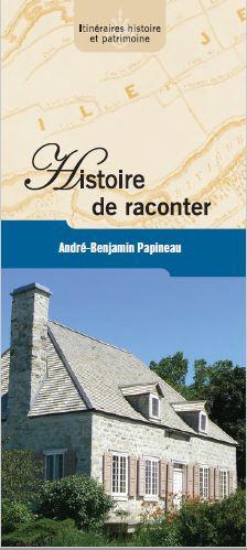 Andre-Benjamin Papineau