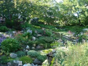 Aux Jardins du Métis Source : Wikipédia commun