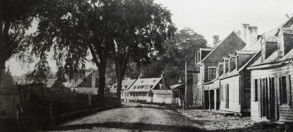 Village des tanneries 1859/diane joly consultante patrimoine