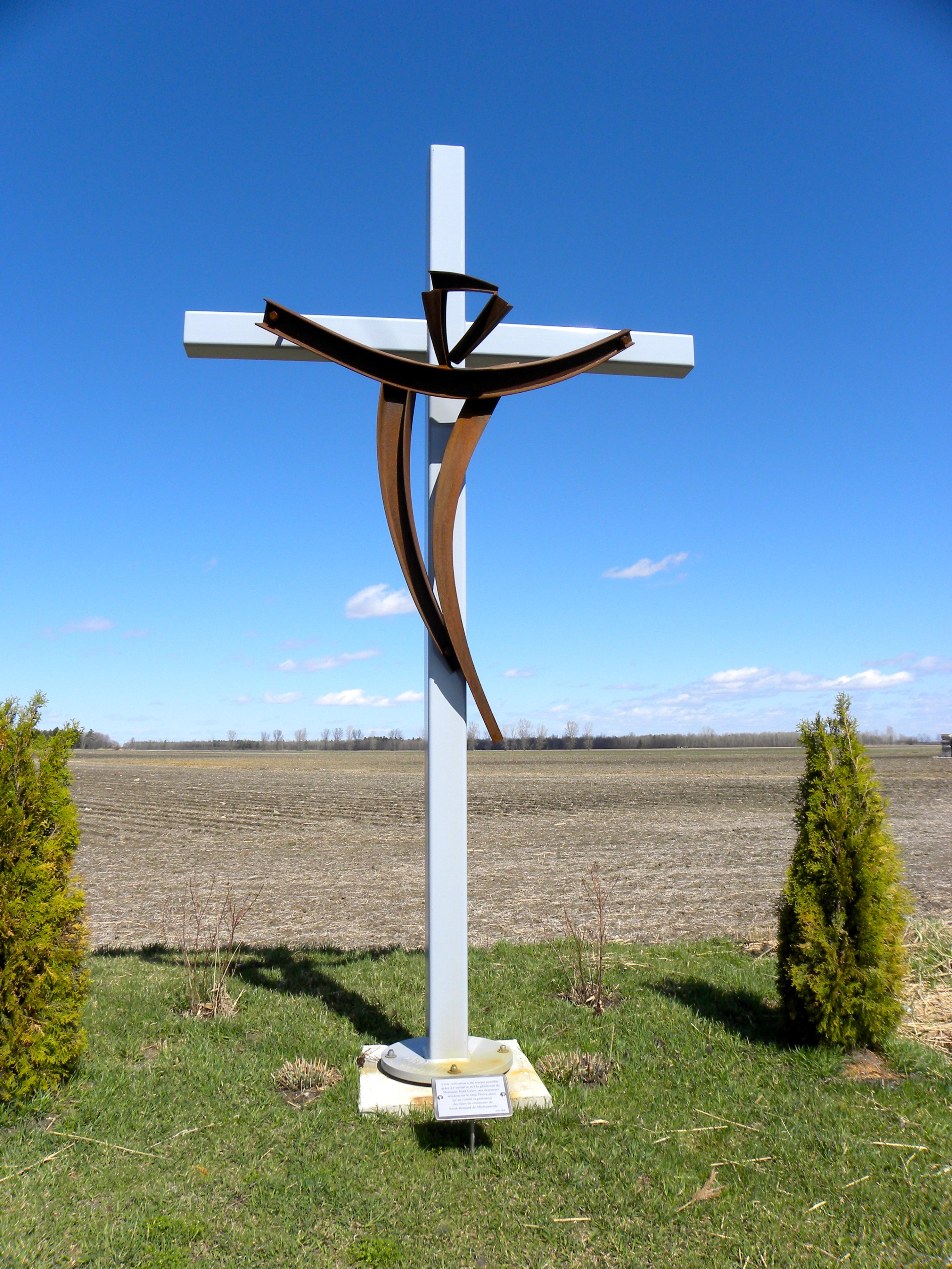 Croix 5