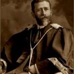 Victor Morin vers 1910