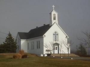 Chapelle Notre-Dame-de-L'Assomption. Photo : page Facebook du projet